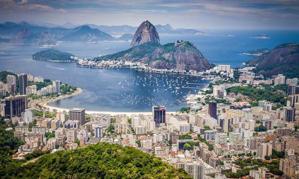 Passer la lune de miel au brésil pour se laisser surprendre