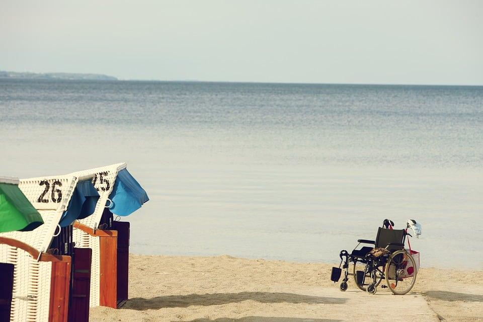 Tourisme accessible aux PMR