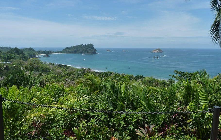 Escapade au costa rica : visiter le parc national manuel antonio