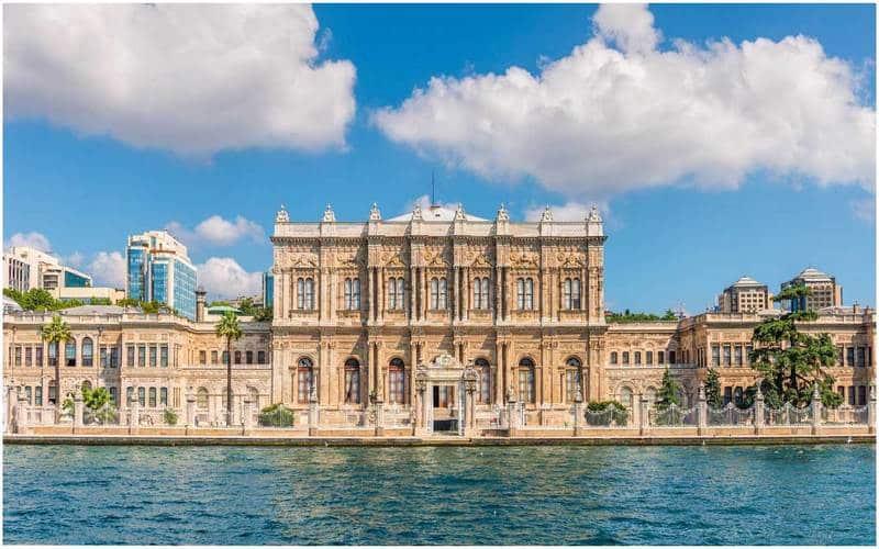 Un séjour à istanbul, pourquoi pas!