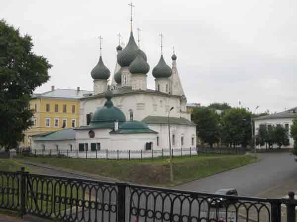 Les meilleures destinations de vacances en russie
