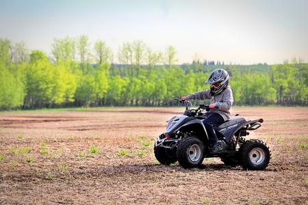 Partir en colonie de vacances pour faire du quad : comment s'organiser ?